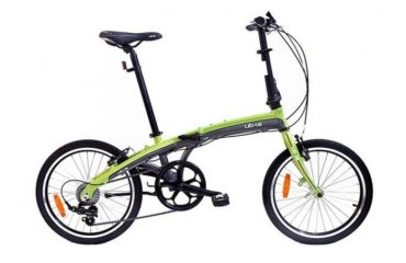 Kolo Citizen - UBIKE