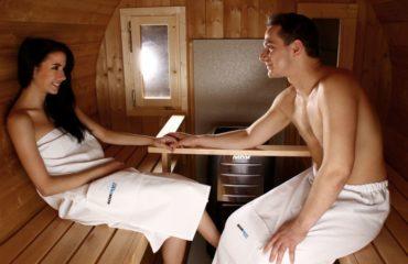 Užijte si saunu jako Finové