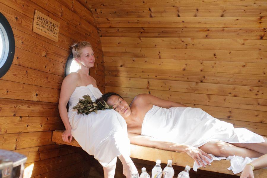 Jakou saunu vybrat