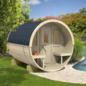 Sudová sauna 280