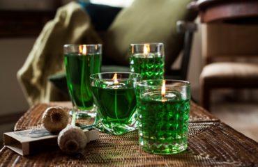 Bohemia Crystal svíčky