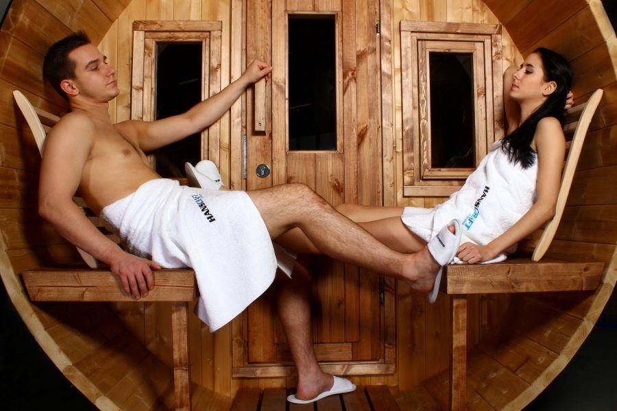 Málokdy kladené otázky k saunám